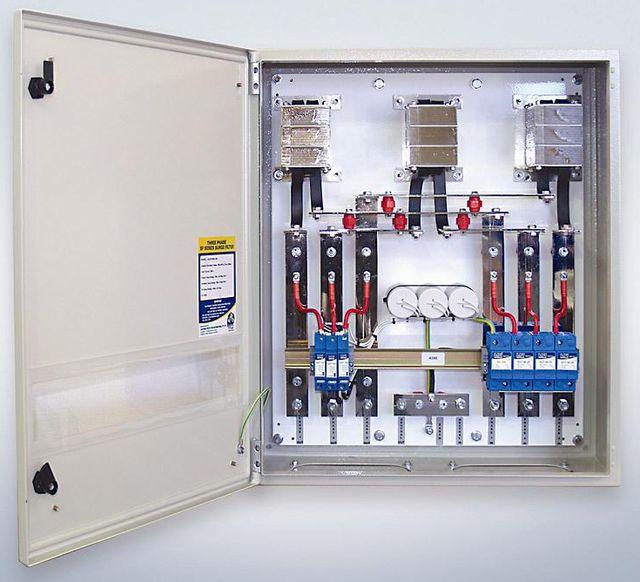 Gatekeeper Surge Filter - Surge Filters - Power Filters